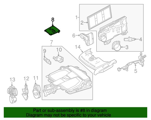 Sensational Intake Manifold Cover Plate Mercedes Benz 276 141 00 21 Mb Wiring Digital Resources Otenewoestevosnl